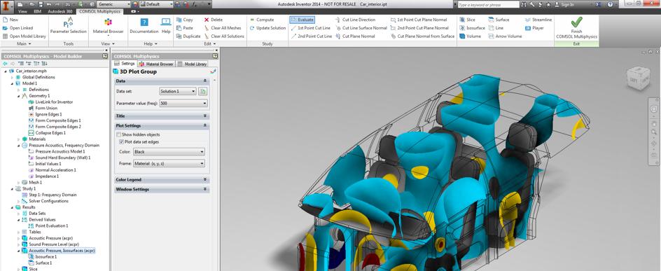 Inventor pour Impression 3D