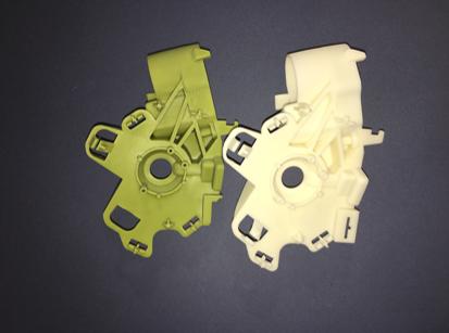 Impression 3D ABS Performance Stéréolithographie