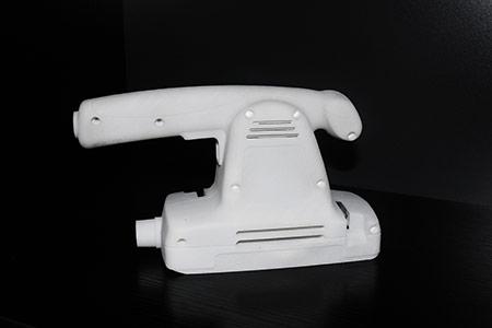 Impression 3D ABS HDT 130° Stéréolithographie