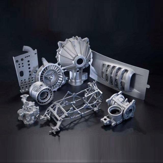 Impression 3D Titane SLM