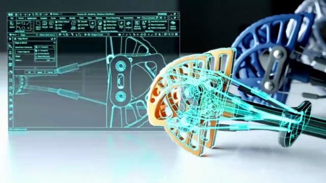 NX de Siemens pour Impression 3D