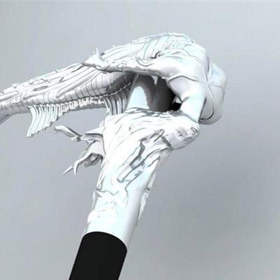 impression 3D Argent Fonderie